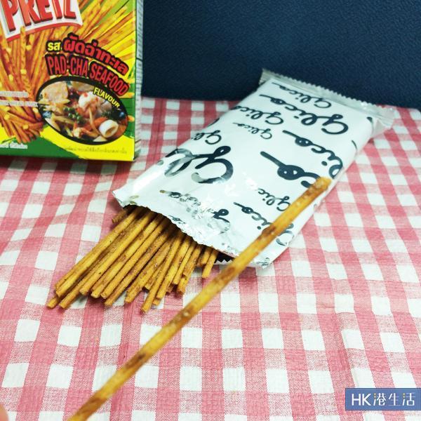 零食控注意!三大韓、日、泰限定零食登場