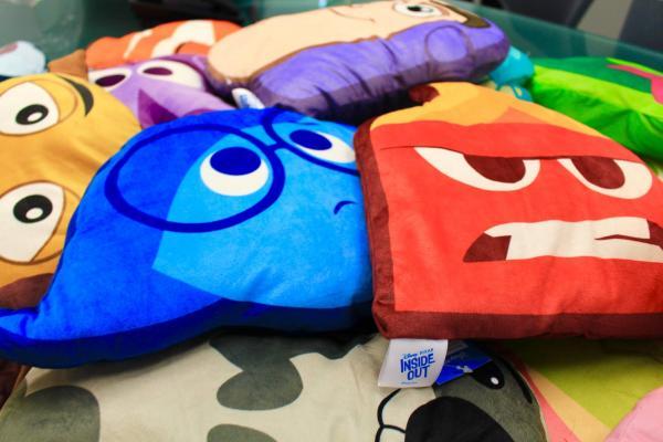30周年主題概念店、最新聯乘系列!Pixar 2大速遞