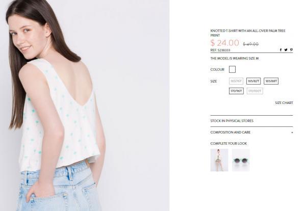 放假購物指南!3大服裝品牌優惠