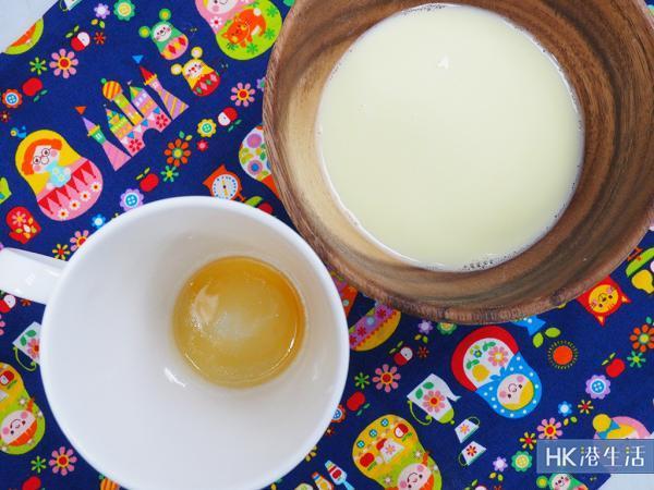 跟住日本網民整小食!15分鐘完成叮叮雞蛋布甸