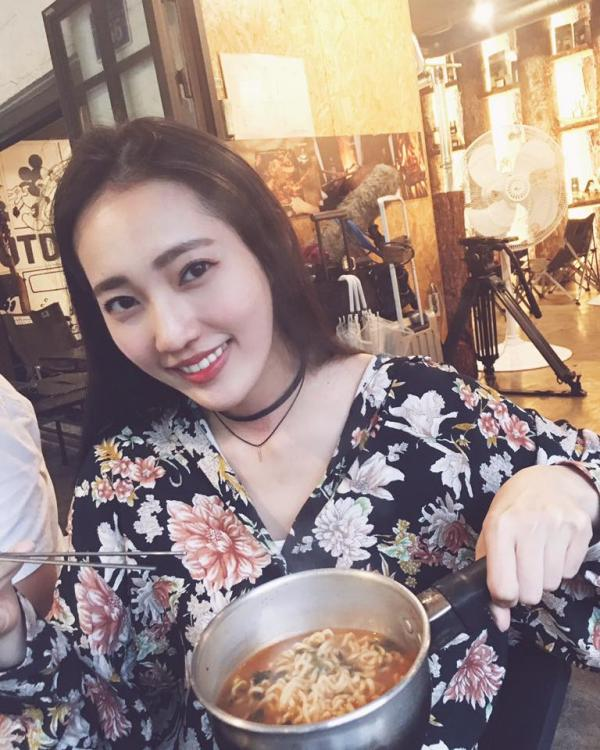 王棠云余文樂真的戀愛了?