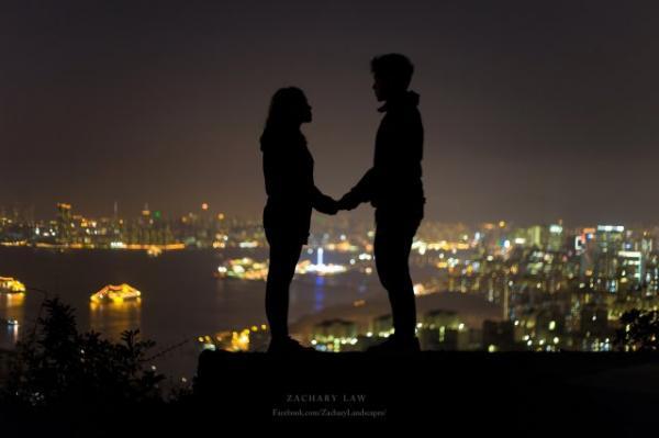 《輕鬆拍下你與他/她的回憶》