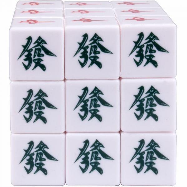 拜年唔怕悶!細路仔都玩得麻雀扭計骰