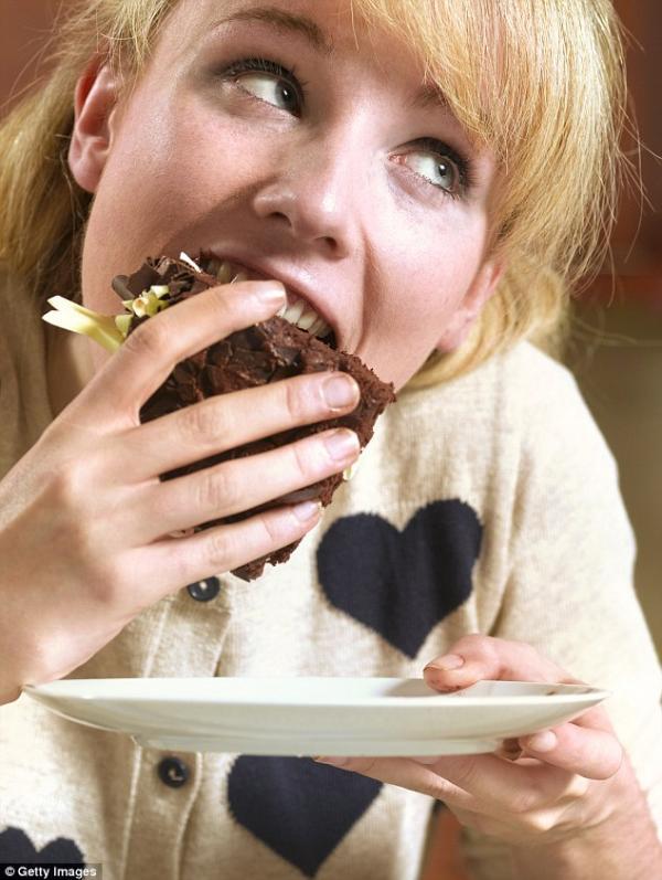 拯救腸胃!新年8大消滯方法