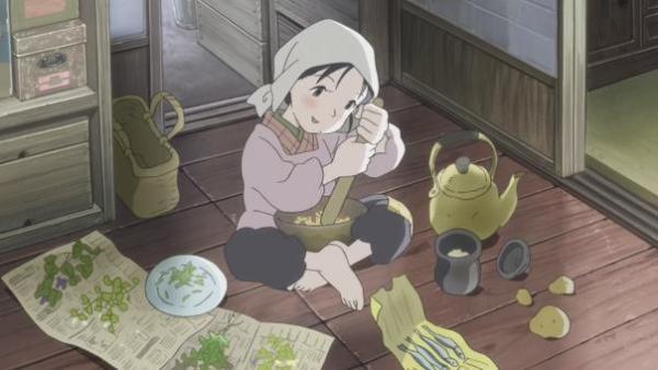 奪多項大獎殊榮!日本動畫《謝謝你,在世界角落中找到我》3月上映