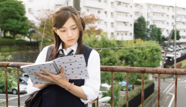 日本感人漫畫改編!《一週的朋友。》香港5月18日上映
