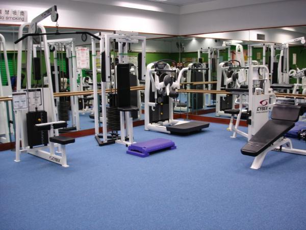 康文署新界區45間健身室 附地址及開放時間