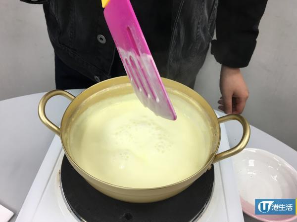 搽麵包一流!超簡易自製Oreo牛奶醬