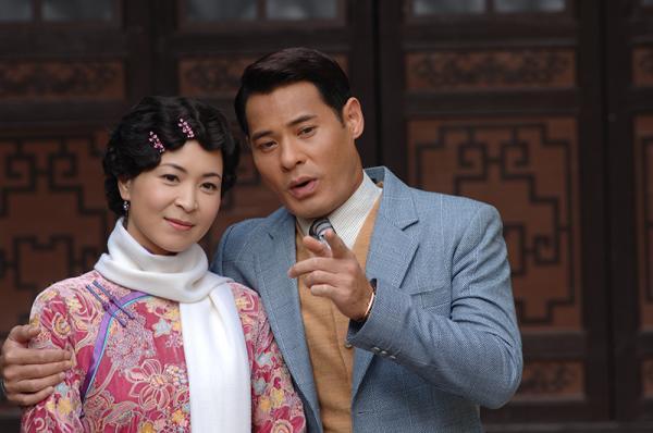 TVB倉底劇《蘭花劫》重見天日!