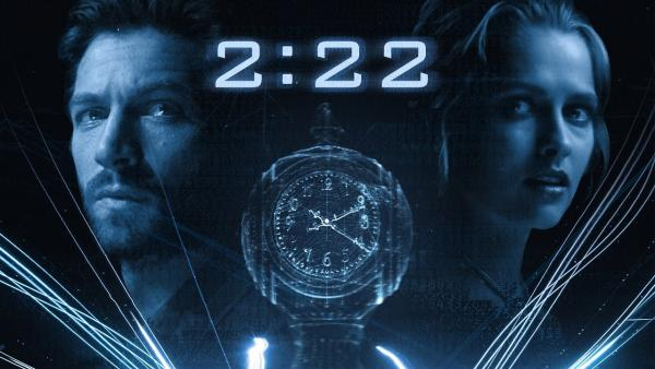 愛情驚悚新戲《2:22》輪迴2:22一刻阻止意外發生