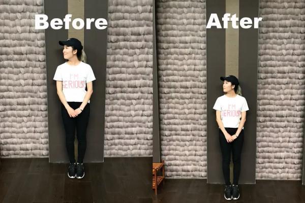 女生必學6招增高拍攝法 158影到170cm無難度!