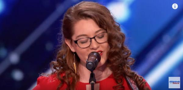 失去聽覺10年不放棄音樂夢 American's Got Talent聽障表演者超水準演出