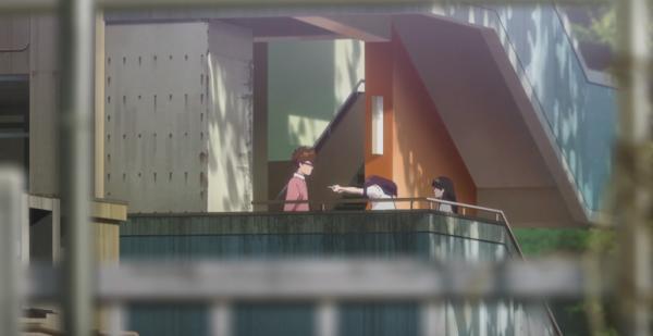 日本日清高質廣告 《魔女宅急便》琪琪青春高中生活