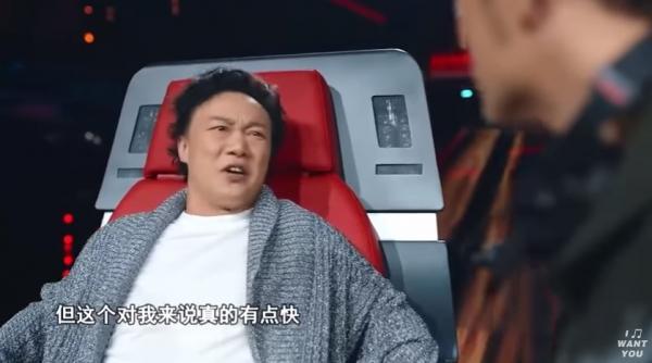 《中國新歌聲》第二季