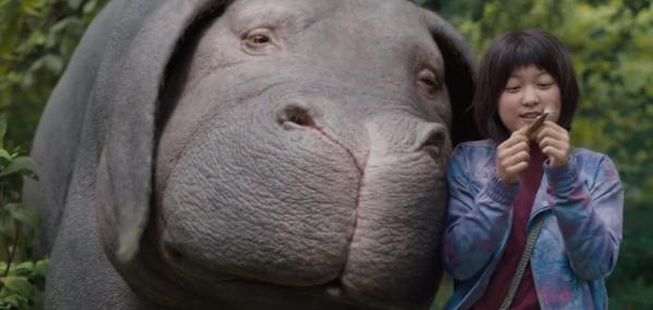 Netflix美韓合作新戲《Okja》女孩角度看肉類怎樣被殘忍製成