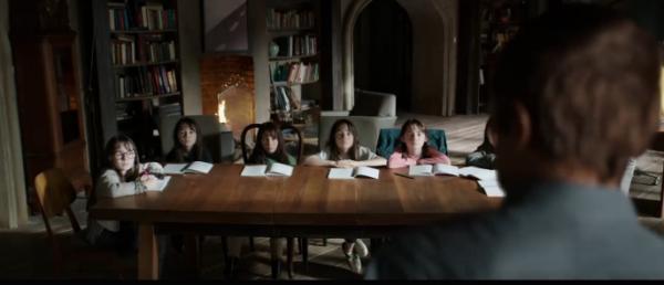 《獵殺星期一》七胞胎秘密輪流外出 星期一失蹤揭陰謀
