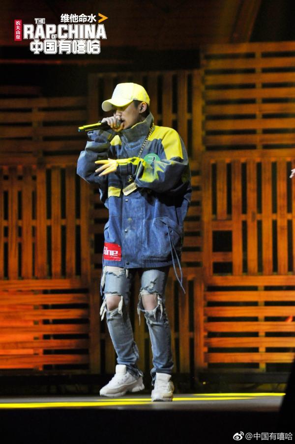 《中國有嘻哈》10位實力選手介紹!90後地下Rappers走向主流《中國有嘻哈》10位實力選手介紹!90後地下Rappers走向主流