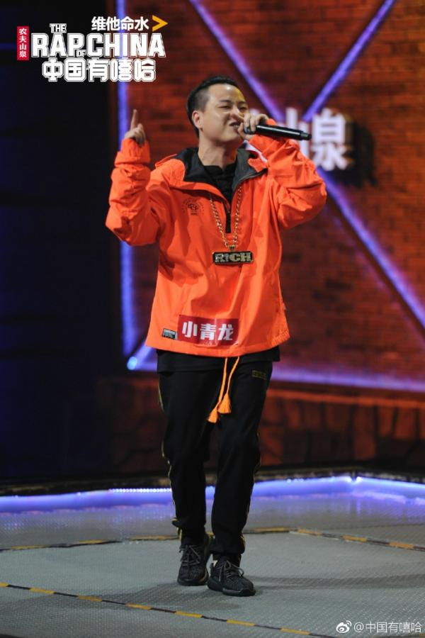 《中國有嘻哈》10位實力選手介紹!90後地下Rappers走向主流