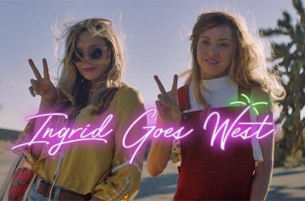 紅女巫新戲《Ingrid Goes West》演IG女神被跟蹤狂纏上