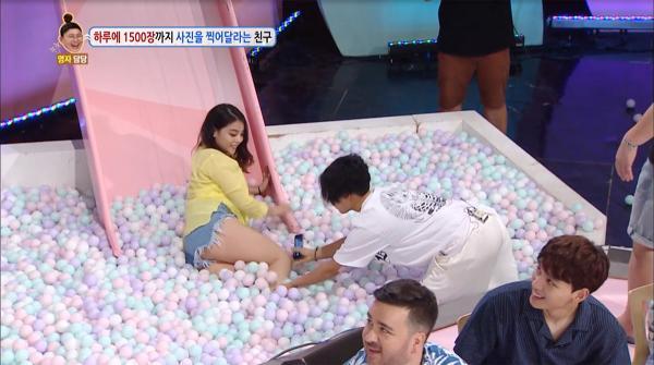韓國素人是影相狂 5日4夜影過6千張