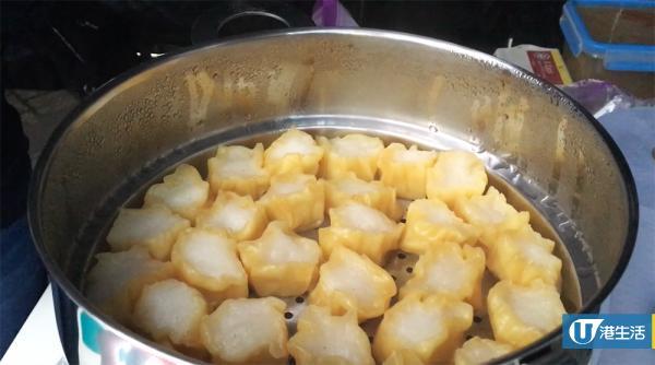 「邊個話外國賣魚蛋賺到笑?」80後碩士畢業英國創業賣街頭小食