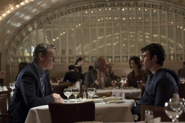 《紐約心跳》愛上老爸的情人 20歲的愛情跌撞看人生