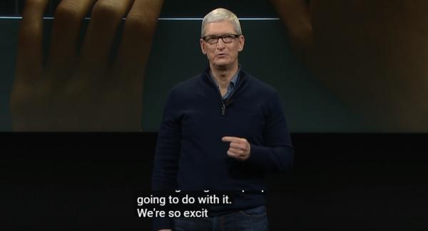 一次推3款新iPhone?發布會最新消息