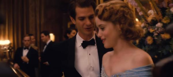 《我要為你呼吸》年輕才俊突然全身癱瘓 妻子為他重拾人生意義