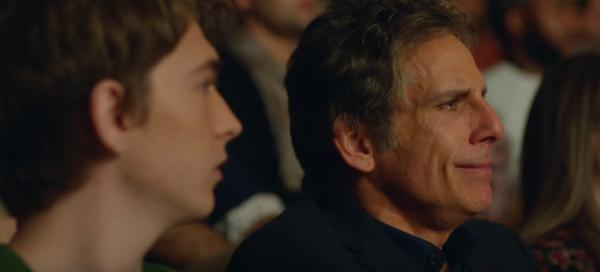 Ben Stiller《發夢王大歷險》後另一勵志片 《人生剩利組》找出人生意義