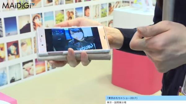 日本Printoss抵玩印相機!無需入電裝APP 一放電話即曬相