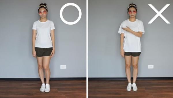 著啱衫視覺減2kg!9招教你揀T shirt 顯瘦