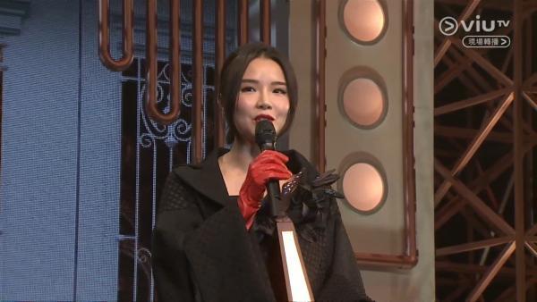 叱咤樂壇流行榜頒獎禮2017得獎名單