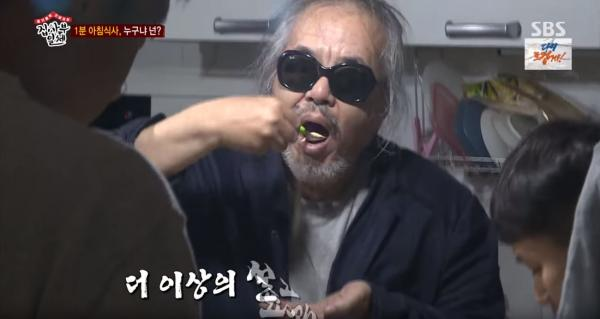 「國民弟弟」李昇基回歸綜藝  《家師父一體》笑料+溫馨滿分