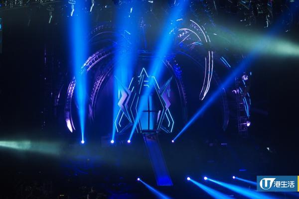 周杰倫香港演唱會《周杰倫2018地表最強2世界巡迴演唱會》