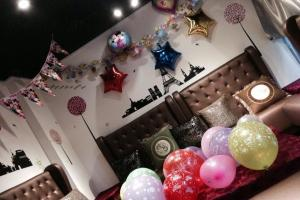 Emma Party House facebook圖片