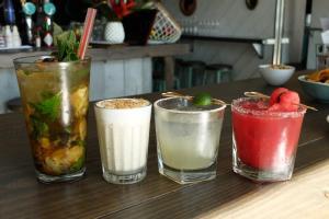 Limewood 特式雞尾酒