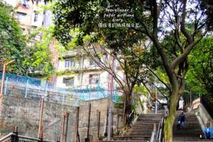 上環、西環偽文青遊走舊區之旅 (圖: U Blog@獨旅者)