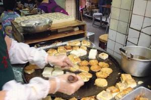公和荳品廠合益泰小食店(圖 : PandaJoice@UBlog)