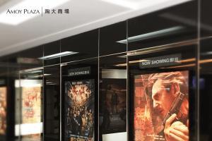 圖: fb@淘大商場