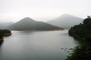 大潭篤水塘