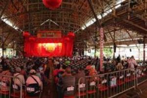 圖:FB@西貢慶典