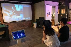 $ 99樓下玩平衡車/VR/發光波波池 4大平價玩樂場地推介