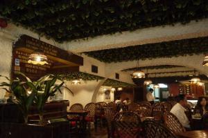 餐廳格局被網友評為與跑馬地法式餐廳 Amigo 相似。
