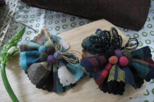 手製布藝飾物