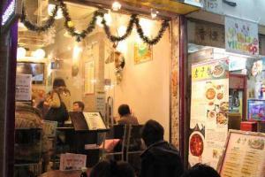 老廣靚湯最吸引的賣點,就是真材實料的老火燉湯。