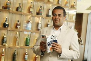 ,《作死不離3兄弟》原印度作者 Chetan Bhagat 亦會到場分享。