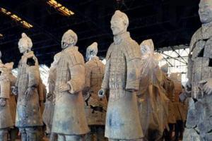 香港歷史博物館將舉辦「一統天下:秦始皇帝的永恒國度」展覽,大量秦代文物將移師香港展出。