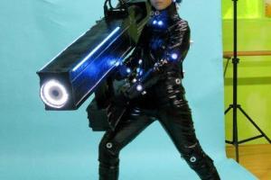 去年 cosplay 新秀冠軍,嘆為觀止!