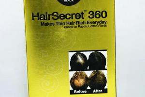 頭髮纖維素,可令頭髮即時變濃密,見客或出席重要場合更有自信。$350