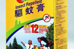 3M 驅蚊膏